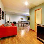 Basement Home Improvement