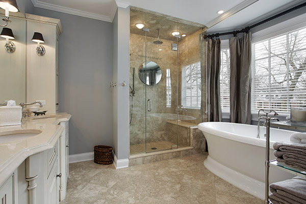 Bathroom Remodeling by Albo Renovations