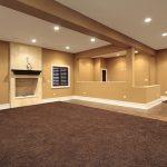 New look lakashore basement