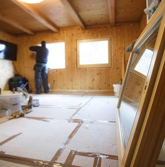 Renovation Contractors Toronto