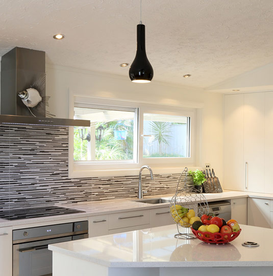 Gallery With Samples Of Latest Renovation Projects By ALBO