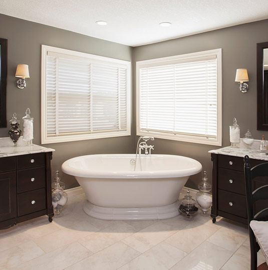 Ideas for your bathroom remodelling