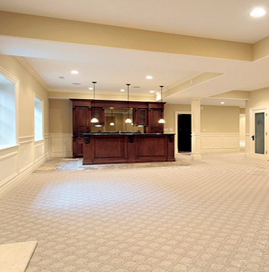 Need Basement Renovation In Toronto? Hire ALBO Reno
