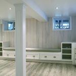 Basement Design Classic Lookk