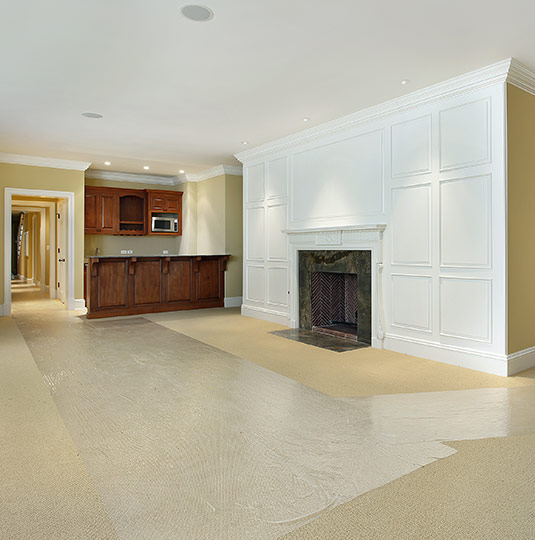 Gallery With Samples Of Basement Renovation Images By ALBO