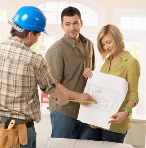 hiring home renovations company