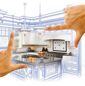 Designer of Kitchens