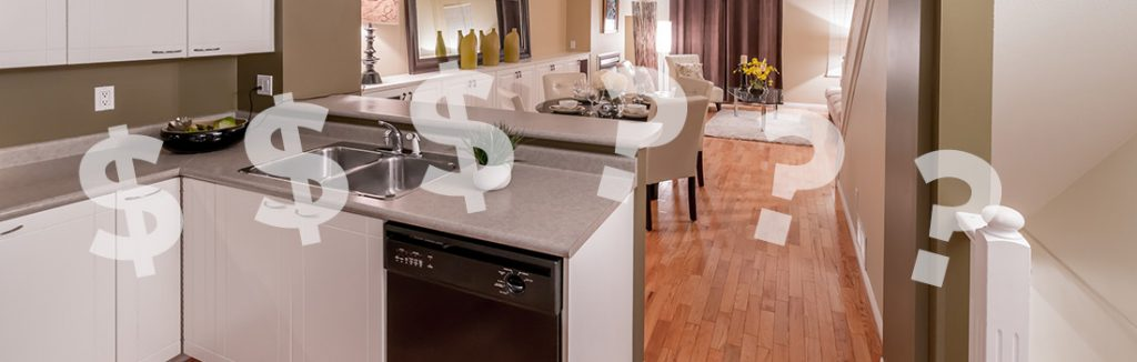 How much to spend on kitchen renovation