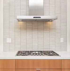 Kitchen Ventilation Set Up