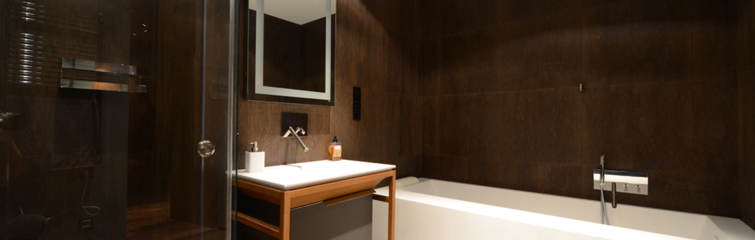 Bathroom renovation styles and designs