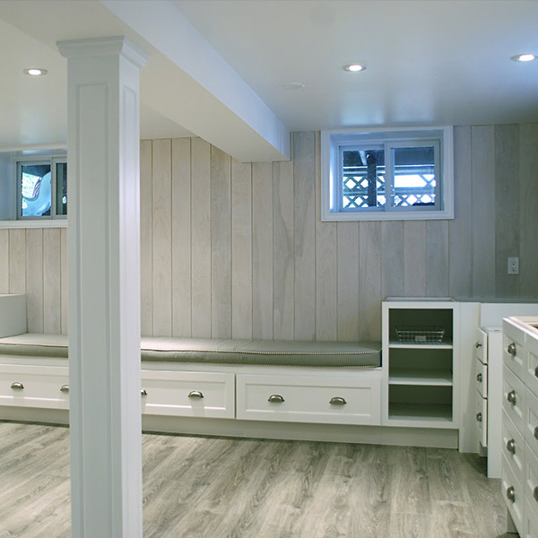 Gallery With Samples Of Latest Renovation Projects By ALBO Reno