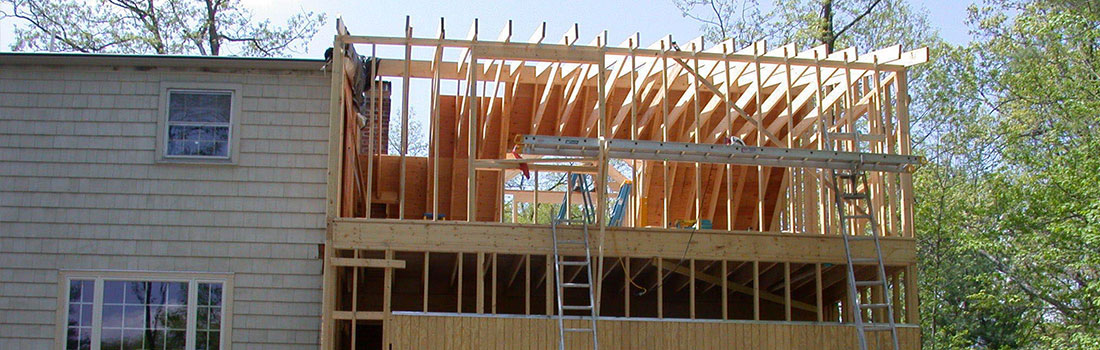 Cost Of Second Floor Addition In Toronto